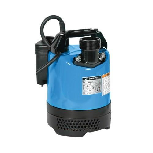 Pompe submersible 2