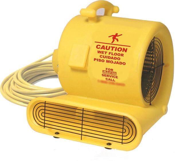 Ventilateur de plancher